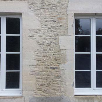 Menuiserie : fenêtre